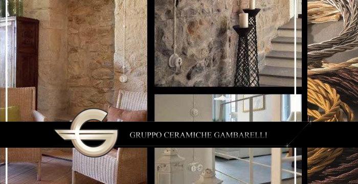 Gambarelli: nuova collaborazione per Puntoluce