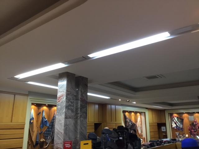 Relamping LED Puntoluce
