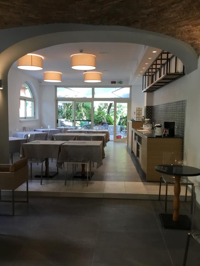 Hotel Quarcino Como